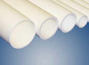 Porous Plastic Tubes Genpore
